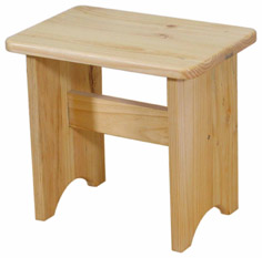 DP110 Stool for Dressing Table Image