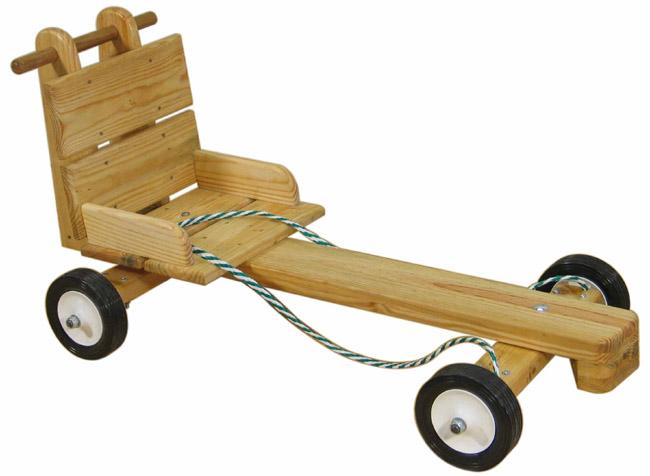 WT104 Tuff Cart Image